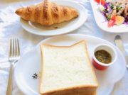2019年1月開店★甲子園の「ベーカリーウエダ」で朝ごはんのパンを購入★