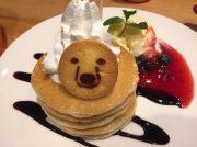 【高田馬場】しろくまカフェ、親子で癒され空間を満喫、キッズルームもあり!