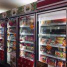 【築地】驚きの品ぞろえ!レア商品も!本社ビルで「ニチレイ」冷凍食品が買える