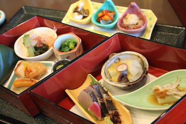 京の食材を満喫できる!京のおもてなし-2019・早春-「たん熊北店 二子玉川店」にお邪魔しました