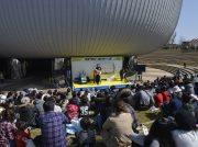 3/2(土)・3(日)「たまろくと市民感謝Day」開催