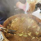 【宇都宮】老舗の味を引き継ぎ早8年!「自家製麺の蒸しやきそば千家」
