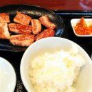 【高根沢町】美味しくてリーズナブル!店内もキレイな焼肉屋さん「焼肉Dining景福苑」