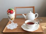 西千葉 おしゃれカフェ「Slowfood MAHOROBA(まほろば)」