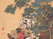 【見る・聴く】「奇想の系譜展 江戸絵画ミラクルワー ルド」開催