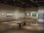平成30年度 伊丹市芸術家協会展/伊丹市立美術館 2階展示室
