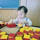 愛光幼児教育研究所の遊びながら脳を育てる独自のカリキュラム