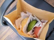 【宇都宮】手土産にオススメ!「メロンパン&アップルパイenjoue」のメロンパンは種類豊富!