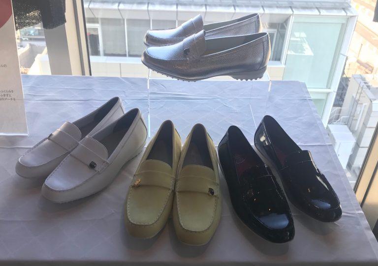 fitfit フィットフィット☆外反母趾でも驚くほど履きやすい靴!