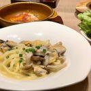仙台の老舗パスタ店 ハミングバード|セルバテラスの欲張りランチセット