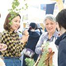 【3月17日】農産物・お菓子など120ブース以上が出店「フォーシーズンズマーケット」フード・ワークショップも充実