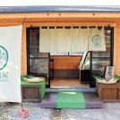 【New Open】水耕栽培の小松菜を使ったオリジナル商品がリーズナブルに!「小松菜屋」