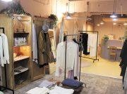 【New Open】肌触りが良い衣服が満載!鹿児島の作家アイテムも販売「cocuu」