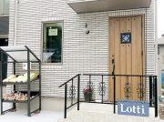 【移転】ハンドメイドアクセ・雑貨を販売「Lotti」ワークショップも有り!