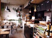 【New Open】お洒落空間で絶品のピザ!グラッツエ・タンテ@東串良町