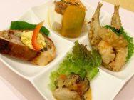 【霧島市国分】お手ごろ価格でフレンチフルコースの創作料理が楽しめちゃう♪「遊膳 感」
