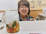 コピス吉祥寺開催の子連れでお得な休日プチ料理講座「吉祥寺キッチン」に参加してみた!