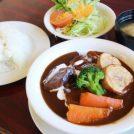 【宇都宮】老舗の名店!「レストラン リラ」のランチはとってもお得!