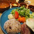 《北区》オーガニック野菜が食べられる大人カフェ「DUCK STREET CAFE(ダックストリートカフェ)」
