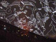 春の息吹を感じる音色と星座「ハンドベル スプリングコンサート in プラネタリウム」相模原市立博物館