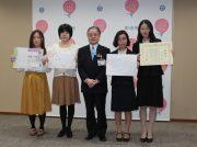町田市オリジナル婚姻届・出生届の新バージョンができました