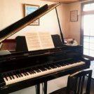 メゾフォルテ ピアノ教室