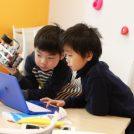 移転オープン・「ロボ団 松山校」でプログラミングを学ぼう