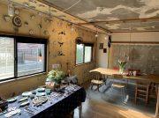 【開店】何度も寄りたい!地域に愛されるリノベカフェ@武蔵浦和「Cafe marute」