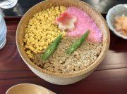 【鎌倉】豊島屋の和カフェ「豊島屋菓寮 八十小路 」はランチも美味!