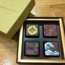 【墨田】大人の味☆和ショコラ専門店の「北斎チョコレート」でバレンタイン