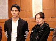 中村蒼(あおい)さん主演NHKスペシャル「詐欺の子」3月23日(土)放送。振り込め詐欺は他人事ではない