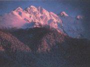 フォトサークル「無限」「木写会」山岳写真集団「檜」合同写真展開催