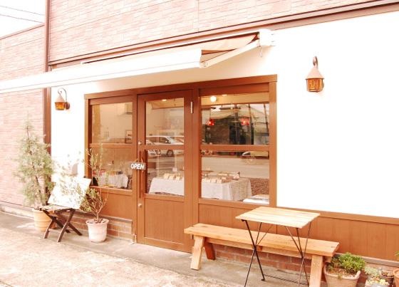 菓子店manna