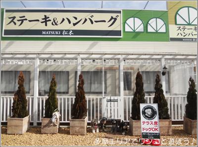 ステーキハウス松木 小平店