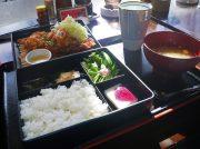 ワンコインランチ!!限定20食「TAMAMIYA」青葉区