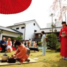 【伊丹】サクラに関連したイベントを多彩に開催 3月・4月