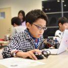 【子ども向け】ロボットプログラミング教室(無料体験会)