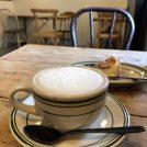 【赤羽】カフェのような喫茶店のようなCOFFEE JULIE(コーヒー ジュリー)
