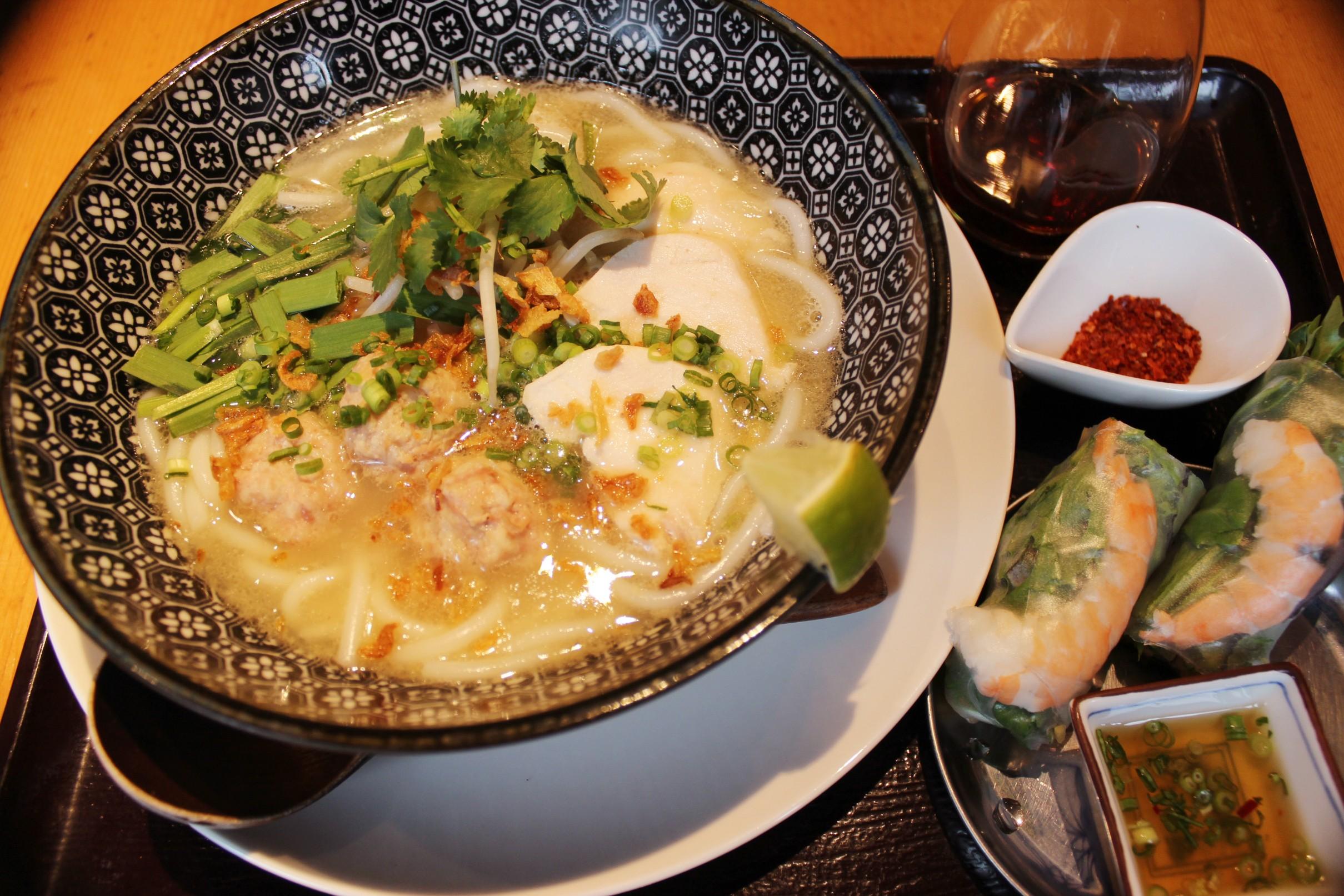 三鷹「ユーカリ食堂」の日替わり定食