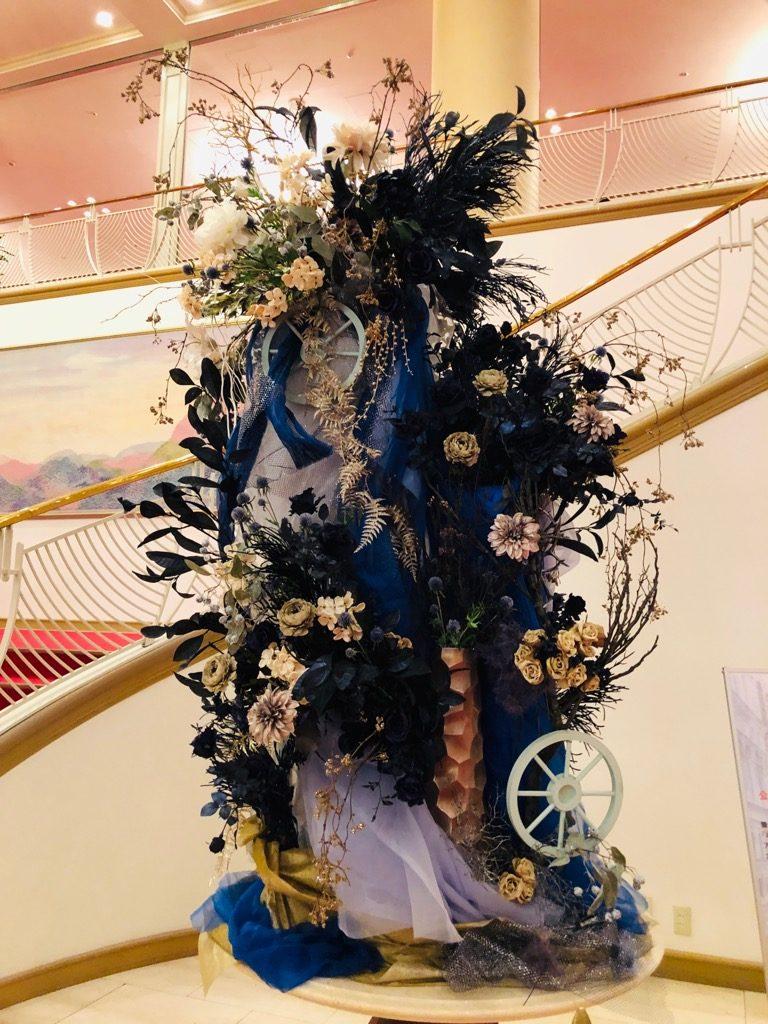 明るく華やかなカサノヴァの恋と冒険!!宝塚花組『CASANOVA』