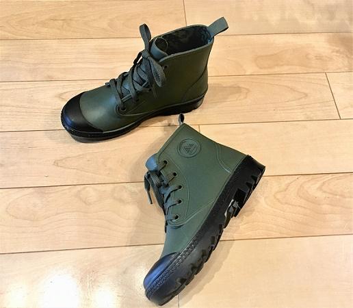 ワークマン 作業靴