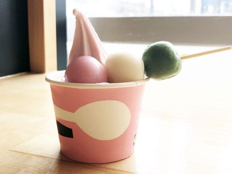 【IKEA】4/7までの期間限定・桜フェアの食レポ♪