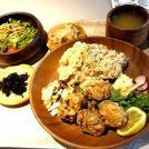 3/15オープン!荻窪に注目の低糖質「KARADA食堂」ランチ500円から