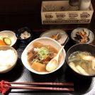 荻窪に新店イノシシが目印「瓜坊の定食屋さん&お惣菜弁当屋」@荻窪