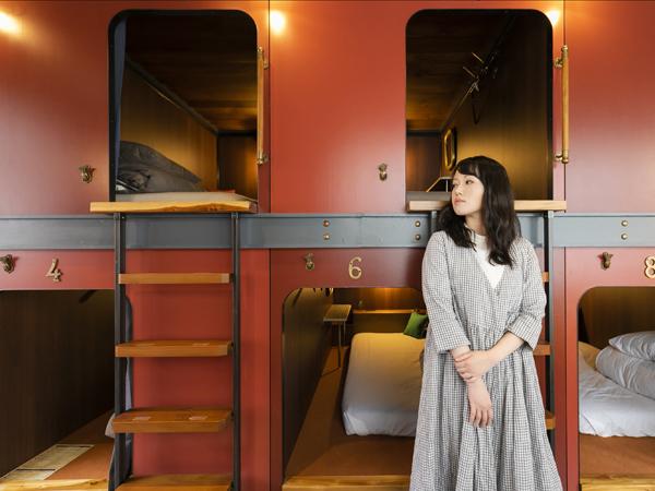 横浜中華街で異国&旅情体験