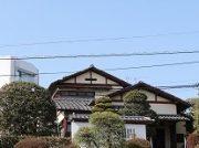 【大田区西馬込】熊谷恒子記念館 大森アートフェスタ「刺繍とかなの調和」