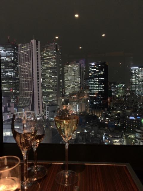 松戸 居酒屋 夜景