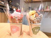 3/20にOPENした松坂屋「KiKiYOCOCHO」へ行ってきました!見映え可愛いカフェのセットに注目