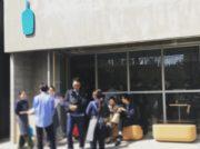【池袋】南池袋公園前に「ブルーボトルコーヒー」現る!プレオープンデーに行きました〜珈琲散歩#4