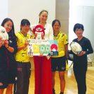 女性目線でワールドカップを楽しもう!「女性のためのラグビー講座」に参加してきました